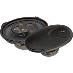 Kicx PD 693 Коаксиальная акустика