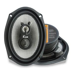 Kicx GFQ 693 Коаксиальная акустика