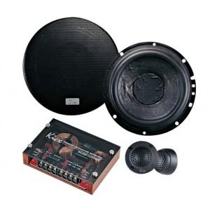 Kicx PRO 6020 Компонентная акустика