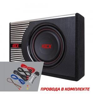 KICX GT400BA активный сабвуфер