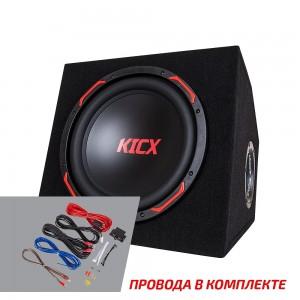 KICX GT301BA активный сабвуфер