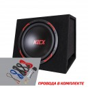 KICX GT310BPA АКТИВНЫЙ САБВУФЕР