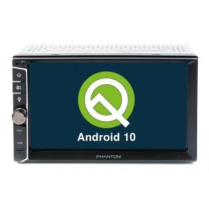PHANTOM DVA 7910 мультимедия (10 андроид)