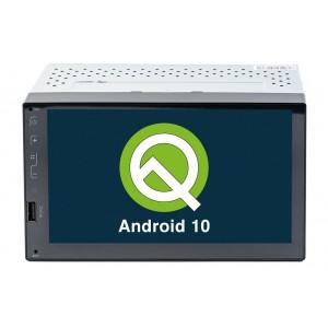 PHANTOM DVA 7909 мультимедия (10 андроид)
