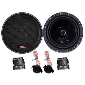 Kicx EX 165.2 Компонентная акустика