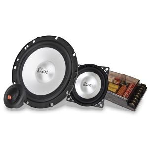 Kicx ALN 8.3 Компонентная акустика