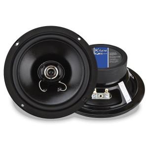 Kicx QS 165 Коаксиальная акустика