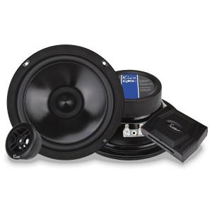 Kicx QS 6 Компонентная акустика