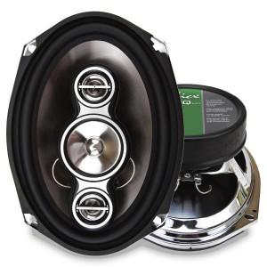 Kicx ICQ 694 Коаксиальная акустика