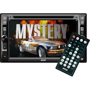 Mystery MDD-6240S Мультимедийная система