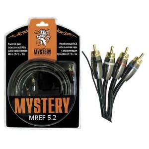 MYSTERYMREF 5.2