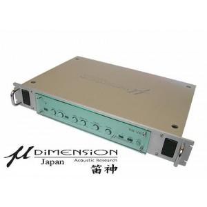 M-Dimension RM-V21 Двухканальный усилитель