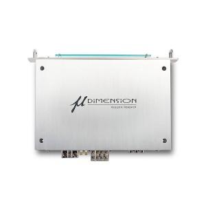 M-Dimension RM-V41 Четырехканальный усилитель