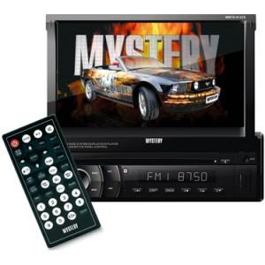Mystery MMTD-9122S Мультимедийная система