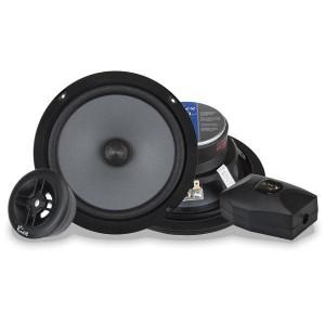 Kicx STQ 6.2 Компонентная акустика