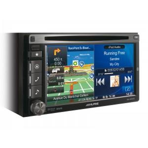 Alpine INE-W925R Мультимедиа c GPS