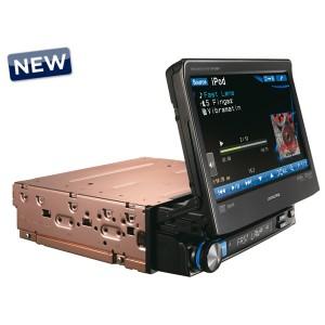 Alpine IVA-D800R Мультимедийная система