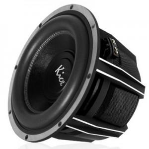 Kicx QS-300 Сабвуферный динамик