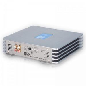 Kicx QS 2.65 Двухканальный усилитель