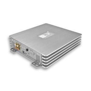 Kicx QS 4.65 Четырехканальный усилитель