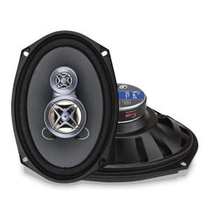 Kicx STQ 693 Коаксиальная акустика