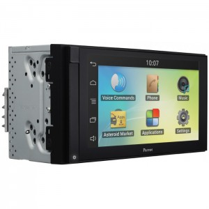 Parrot ASTEROID Smart 2-DIN Мультимедиа