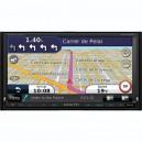 Kenwood DNX-7210BT Мультимедиа c GPS
