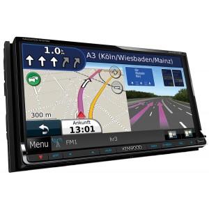 KENWOOD DNN-9230DAB Мультимедиа c GPS