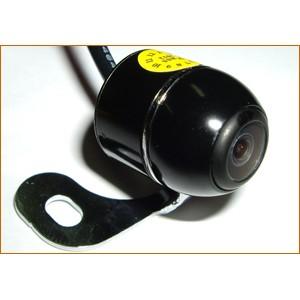 Tiger TG-CM14/01 Камера заднего вида