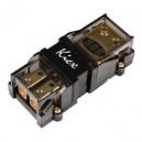 Kicx DAG 0224 G Цифровой дистрибьютор с предохранителями
