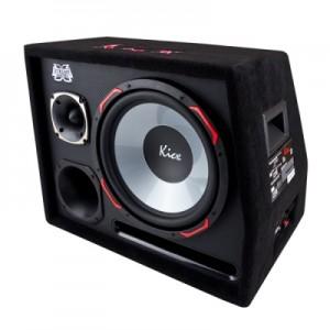 Kicx EX-12BPA86   Автомобильная  развлекательная акустическая система