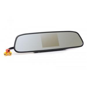 """PHANTOM RM-35   Зеркало заднего вида со встроенным монитором 3.5"""""""