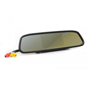 """PHANTOM RM-43 Зеркало заднего вида со встроенным монитором 4.3"""""""