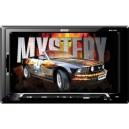 Mystery MDD-7005 Мультимедийная система без CD привода