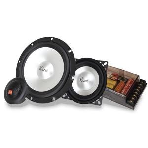 Kicx ALN 6.3 Компонентная акустика