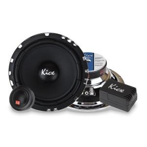 Kicx STC 6.2 Компонентная акустика