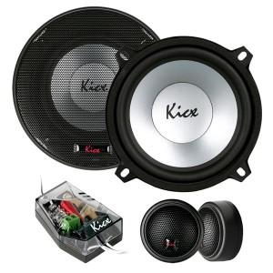 Kicx PD 5.2 Компонентная акустика