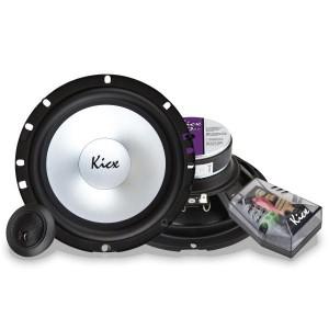 Kicx PD 6.2 Компонентная акустика