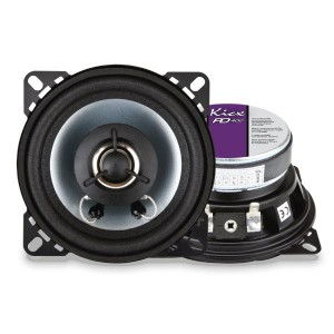 Kicx PD 402 Коаксиальная акустика