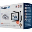 StarLine E60 Slave