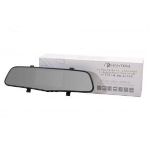 Зеркало с регистратором Phantom RM-43 DVR