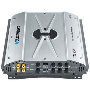 Blaupunkt GTA-450 4-х канальный усилитель мощности