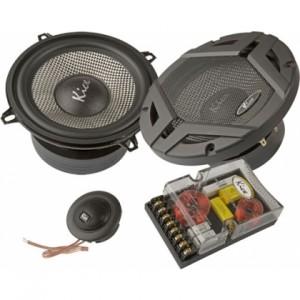 Kicx GFQ 5.2 Компонентная акустика