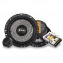 Kicx GFQ 6.2 Компонентная акустика
