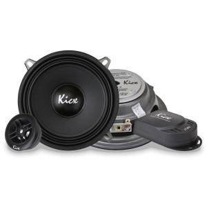 Kicx SL 5.2 Компонентная акустика