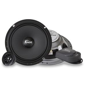 Kicx SL 6.2 Компонентная акустика