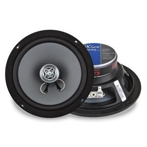 Kicx STQ-165 коаксиальная акустика