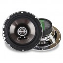 Kicx ISQ 652 коаксиальная акустика